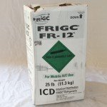 Frigc FR-12
