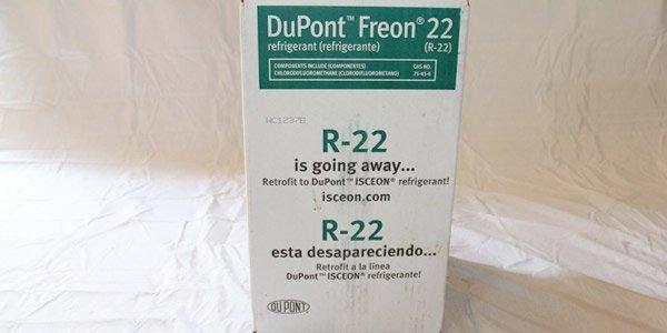 Refrigerant Depot -Wholesale R-22, R-134a  R-404a, R-410a