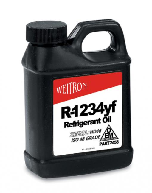 R 1234yf Refrigerant Oil Refrigerant Depot